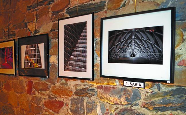 Tres exposiciones para arrancar el año