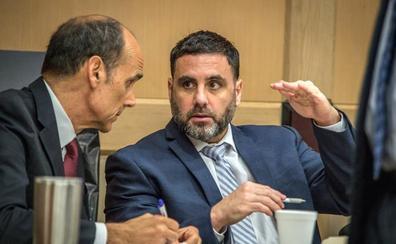 Pablo Ibar, en manos del jurado