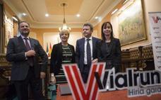 Ábalos se compromete a que el TAV sea una realidad en Euskadi en 2023