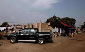 Asesinado a tiros en Ghana por investigar sobre corrupción en el fútbol africano