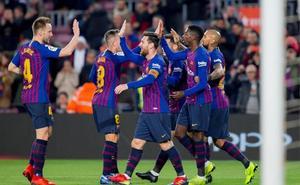 Messi tiene que jugar siempre