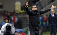 El Barça, a evitar un KO copero seis años después