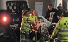 Investigan la muerte de una niña de 9 años hallada junto a su madre inconsciente en Bilbao