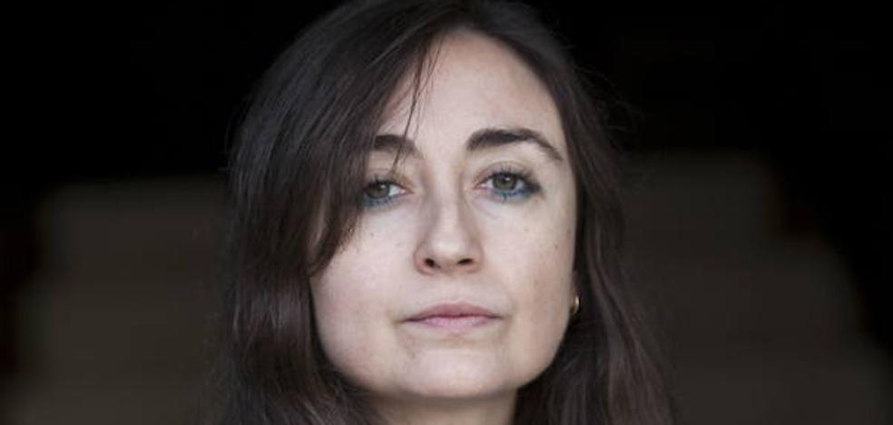 Elvira Navarro se adentra en los cuentos de terror sin sangre
