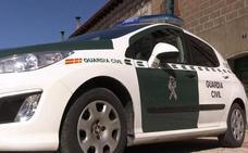 Una joven muere apuñalada a las afueras de Madrid cuando sacaba a pasear a sus perros