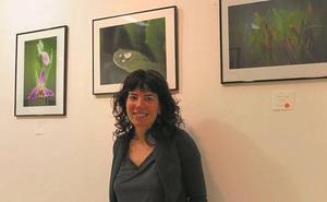 Naturaleza y retratos, el sello personal de la fotógrafa Ainara García