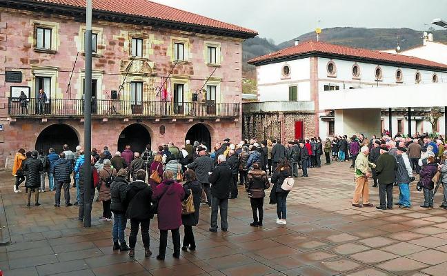La rifa de San Antón de Elizondo ya tiene ganador: el número 6.027