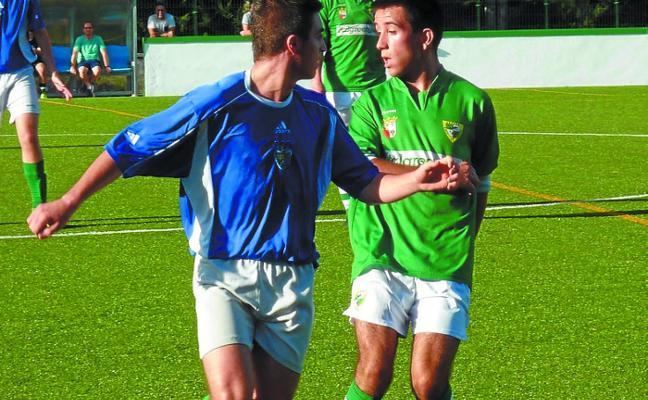 El Beti Gazte juvenil no pudo romper la imbatibilidad del Mundarro y perdió 1-3
