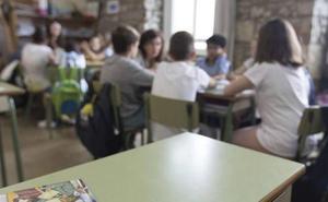 ELA critica que no se cubren desde el primer día las bajas de docentes en la red pública