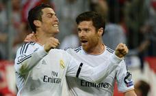 Cristiano Ronaldo y Xabi Alonso serán juzgados el martes por fraude fiscal