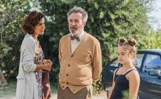 'Vivir dos veces', una comedia romántica intergeneracional a cargo de María Ripoll