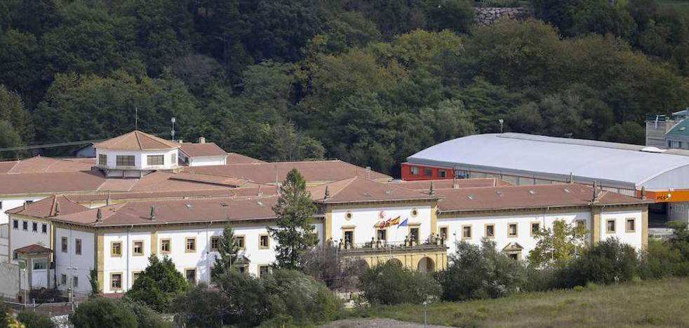 Interior redacta ya el nuevo proyecto de la cárcel de Zubieta, pero sin fechas fijadas