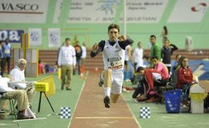 Iñigo Uribarren, «sin dolor y con la confianza recuperada», vuelve a la carga