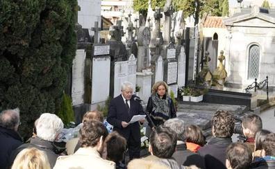 Consuelo Ordóñez llama a «plantar cara a la operación de blanqueo de ETA»