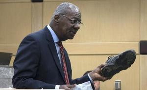 Krakenberger: «El jurado se ha dejado llevar por el último llamamiento, totalmente inaceptable, del fiscal»