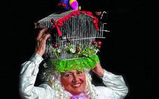 'Inauterikeriak', la fiesta a través de los testimonios de 52 carnavaleros