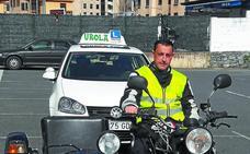 «La moto te proporciona la libertad e independencia que no te ofrece el coche»