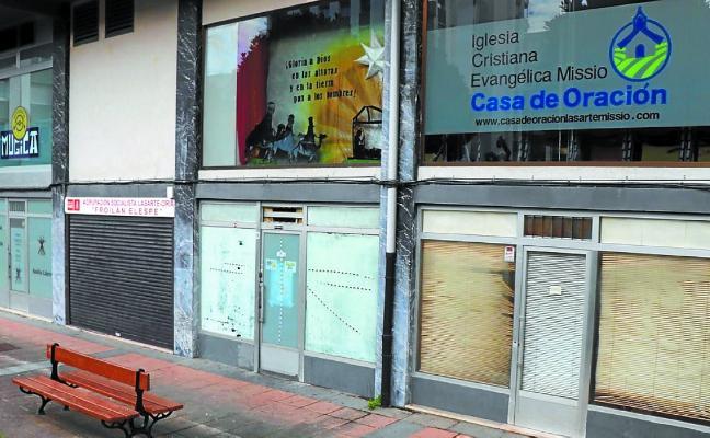 Adjudicadas las obras para la salida de emergencia del Hogar del Jubilado