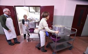 Una de cada seis familias españolas cayó en la pobreza durante la crisis y no se ha recuperado