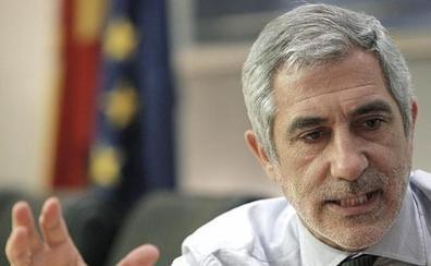 Llamazares no será candidato por IU