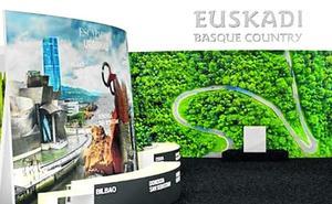 La reapertura de Chillida-Leku, uno de los atractivos que Euskadi mostrará en Fitur