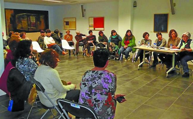 Ocho nuevos talleres para la participación activa de las mujeres