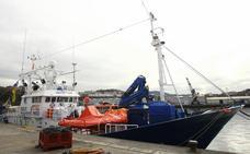 Save the Children pide al Gobierno central «el desbloqueo» de los buques Aita Mari y Open Arms para «evitar muertes»
