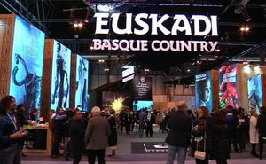 Sonakay ejercerá de embajador de Euskadi en Fitur
