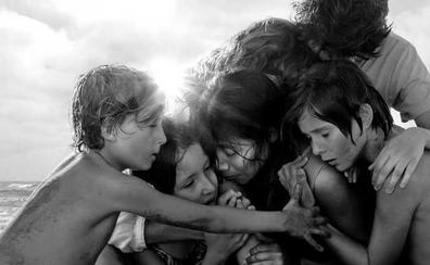 'Roma' y 'La favorita', con diez nominaciones, favoritas a los Oscar