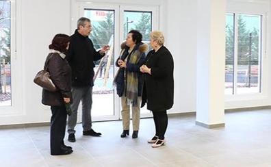 Bergara tendrá un centro de apoyo para personas con discapacidad intelectual