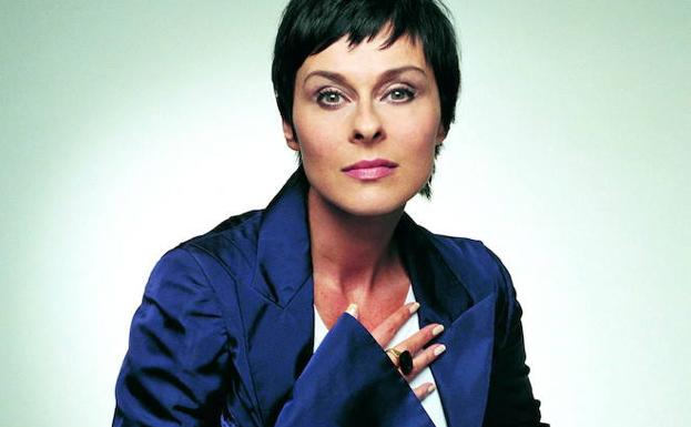 Lisa Stansfield/