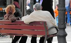 12.782 viudas verán mejorada en Gipuzkoa su pensión en 33 euros