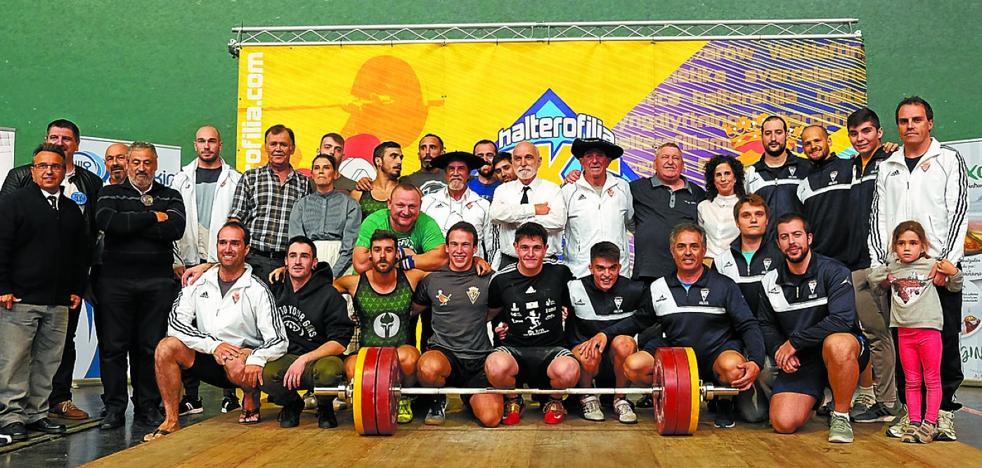 Zarautz Kirol Elkartea: 75 años de esfuerzo y amor por el deporte