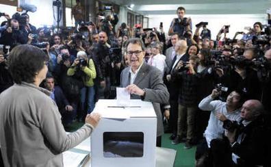La Audiencia Nacional sanciona a Òmnium con 200.000 euros por tratar datos «ideológicos»