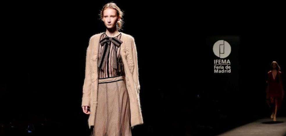 Teresa Helbig, la magia de la moda