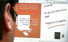 Los españoles, cada vez más conscientes de sus datos en internet