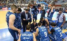 Gipuzkoa Basket estará 36 días sin jugar en Illunbe
