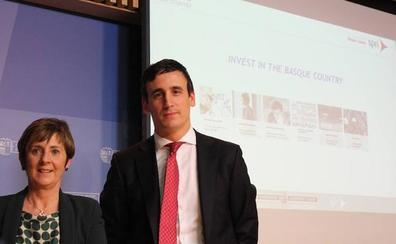 Euskadi seduce a las inversiones extranjeras