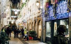 Cinco detenidos por su relación con el atentado yihadista en Estrasburgo