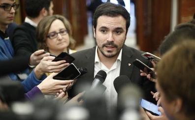 IU y Equo buscan hueco en la candidatura de Más Madrid