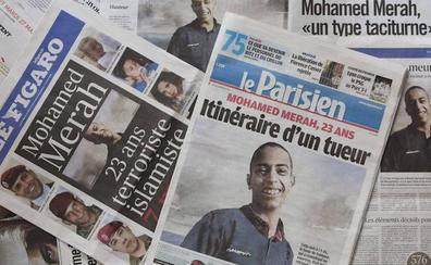 Francia repatriará a 130 yihadistas detenidos en Siria y bajo vigilancia kurda