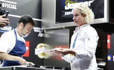 Ana Ros, de esquiadora olímpica a campeona de la sostenibilidad