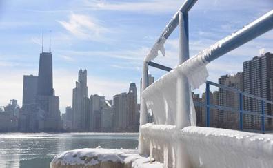 Una ola de frío mortal castiga a la mayor parte de EE UU