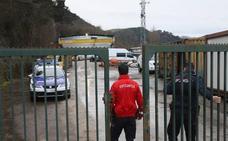 La Ertzaintza se incauta de mil plantas de marihuana en una fábrica de Zumaia