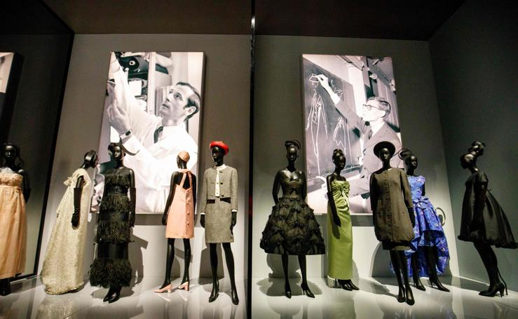 'Christian Dior: Designer of Dreams'