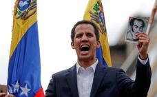 Guaidó anunciará plan económico fortalecido por apoyo internacional