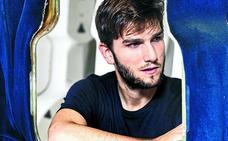 Lucas Vidal: «Mi primer gran amor fue Diana, de 'V'... Lástima que fuera un lagarto»