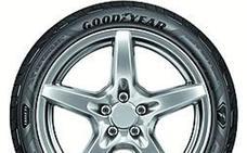 Nuevo neumático Goodyear EAGLE F1 ASYMMETRIC 5