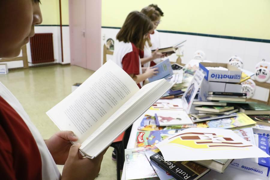 Hacienda obligará a los padres a devolver lo desgravado por las cuotas de colegios concertados