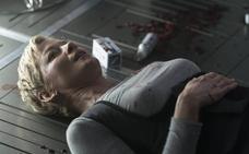 'Nightflyers': el creador de 'Juego de Tronos' naufraga en la ciencia ficción